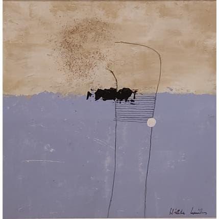 Hilde Wilms PAm57 13 x 13 cm