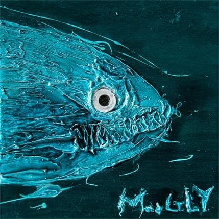 Moogly Tendus 13 x 13 cm