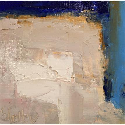 Shelley Magnitude 13 x 13 cm