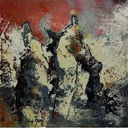 Sabrina Bisard M 1613 25 x 25 cm