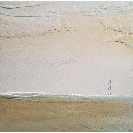 Gaia Roma Nothern sky 25 x 25 cm