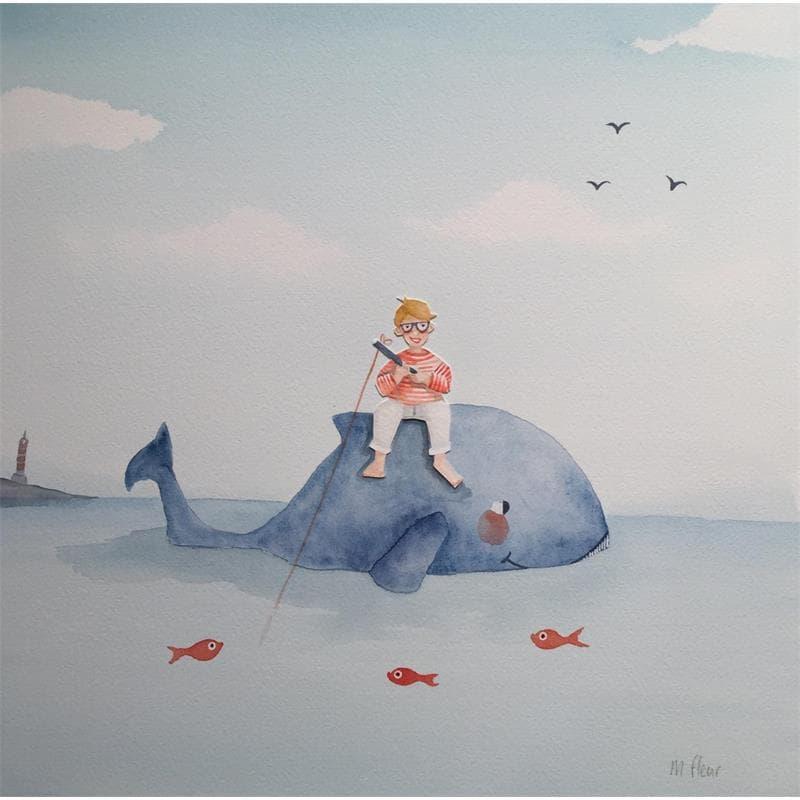Paul, marin pêcheur