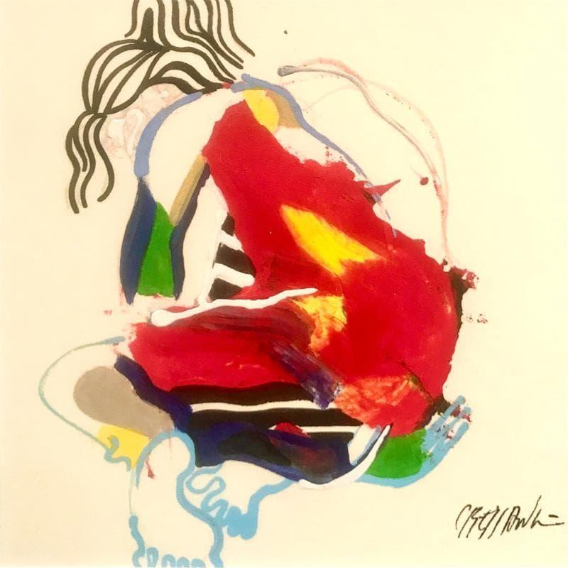 Peintures technique mixte Art Singulier Technique mixte</h2>