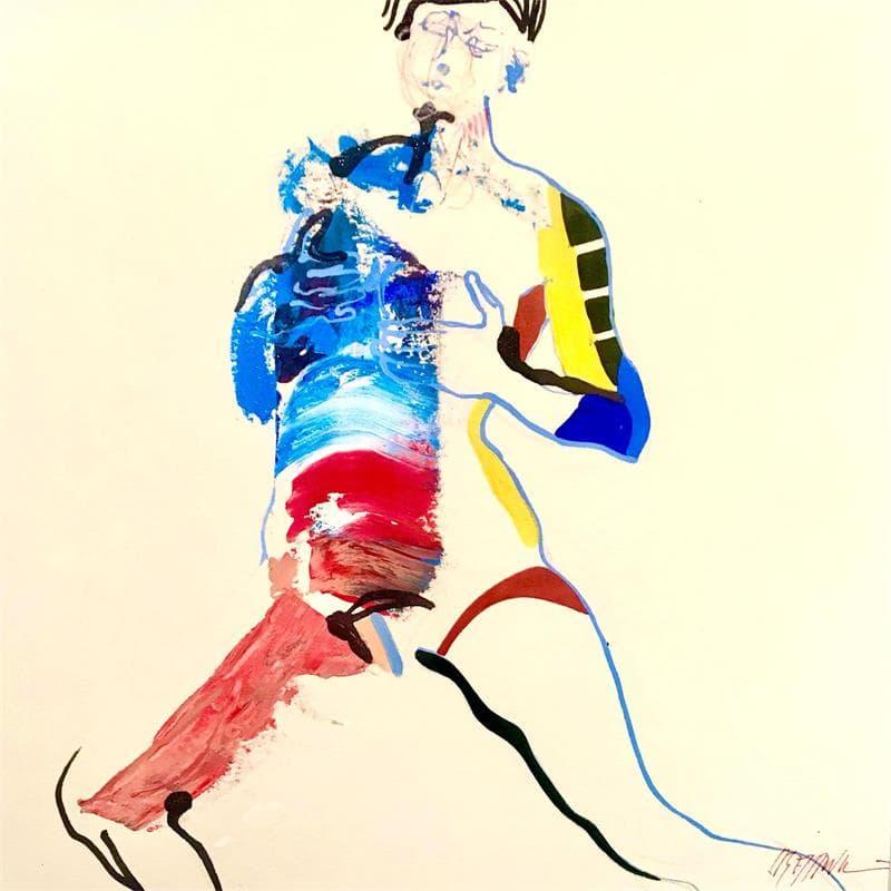 Small paintings Art singulier a traduire Mixed</h2>