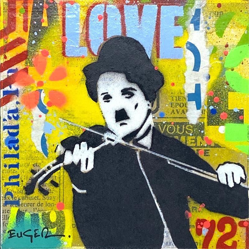 Love Chaplin