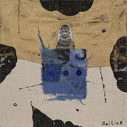 Thierry Boitier 13-122 13 x 13 cm