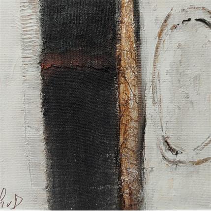 Lydia Van Domburgh Sans titre A5 13 x 13 cm