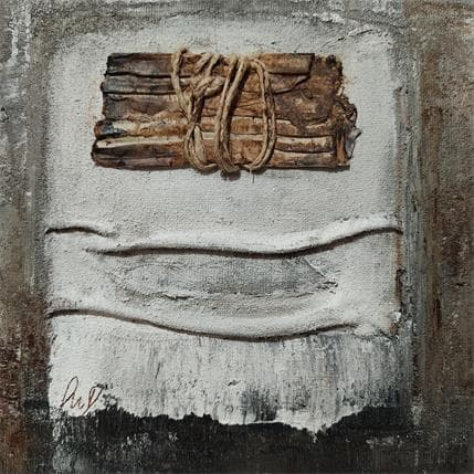 Lydia Van Domburgh Sans titre B1 19 x 19 cm