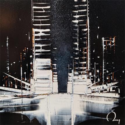Julien Rey Utopia 19 x 19 cm