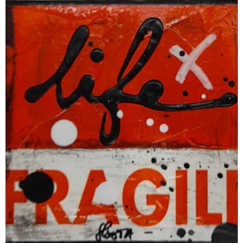 Fragile life 3