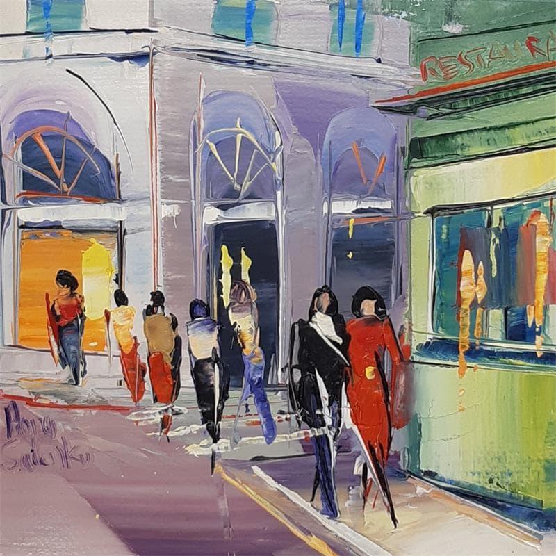 Galeries parisiennes