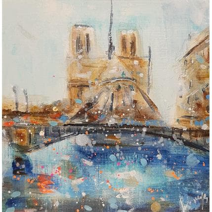 Solveiga Paris 14 19 x 19 cm