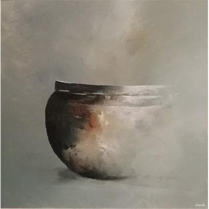 Jonas Lundh Bowl of dreams 2 36 x 36 cm
