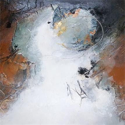 Han Douceur lunaire 25 x 25 cm