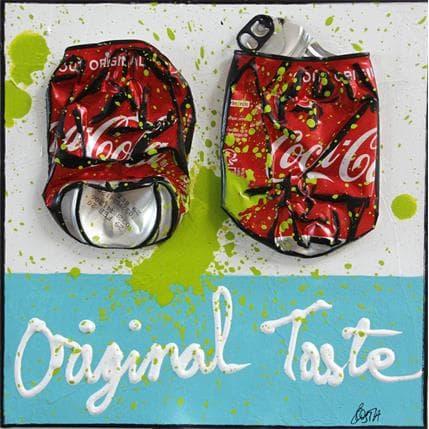 Costa Sophie Original taste 25 x 25 cm