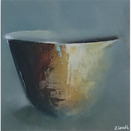 Jonas Lundh Bowl of dreams 2 13 x 13 cm
