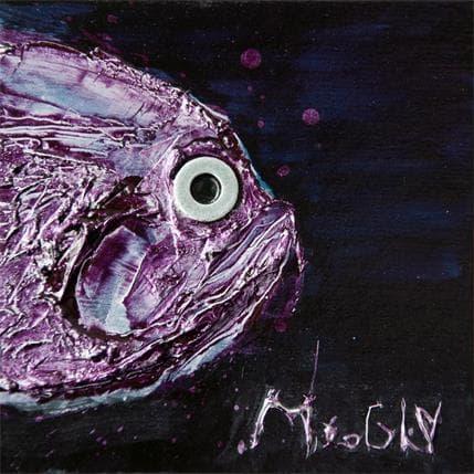 Moogly Profilus 13 x 13 cm