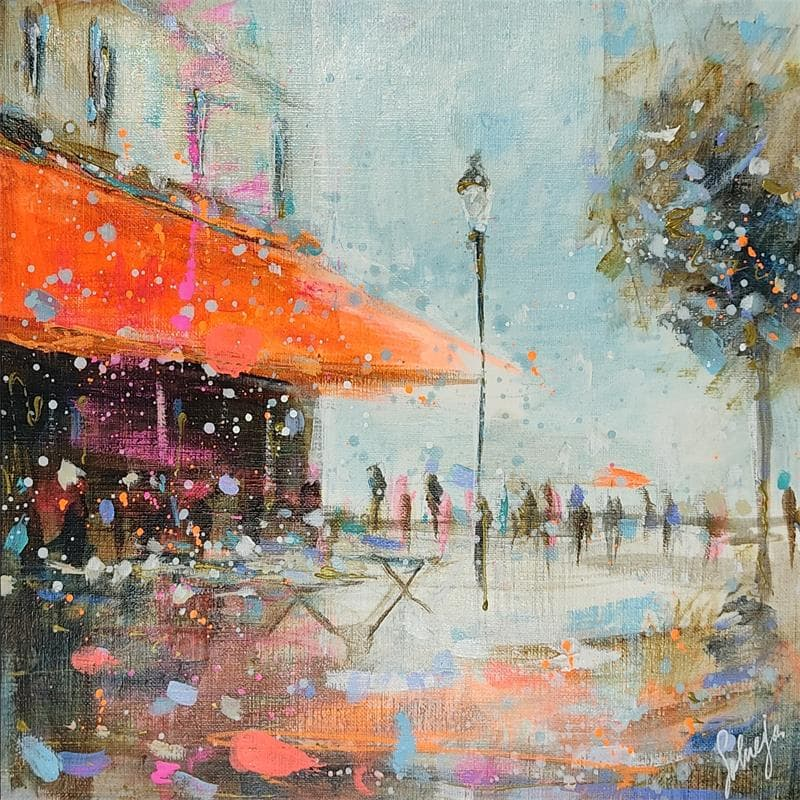 Ambiance parisienne