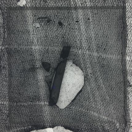 Yasmina Ziyat Sans titre 5 13 x 13 cm