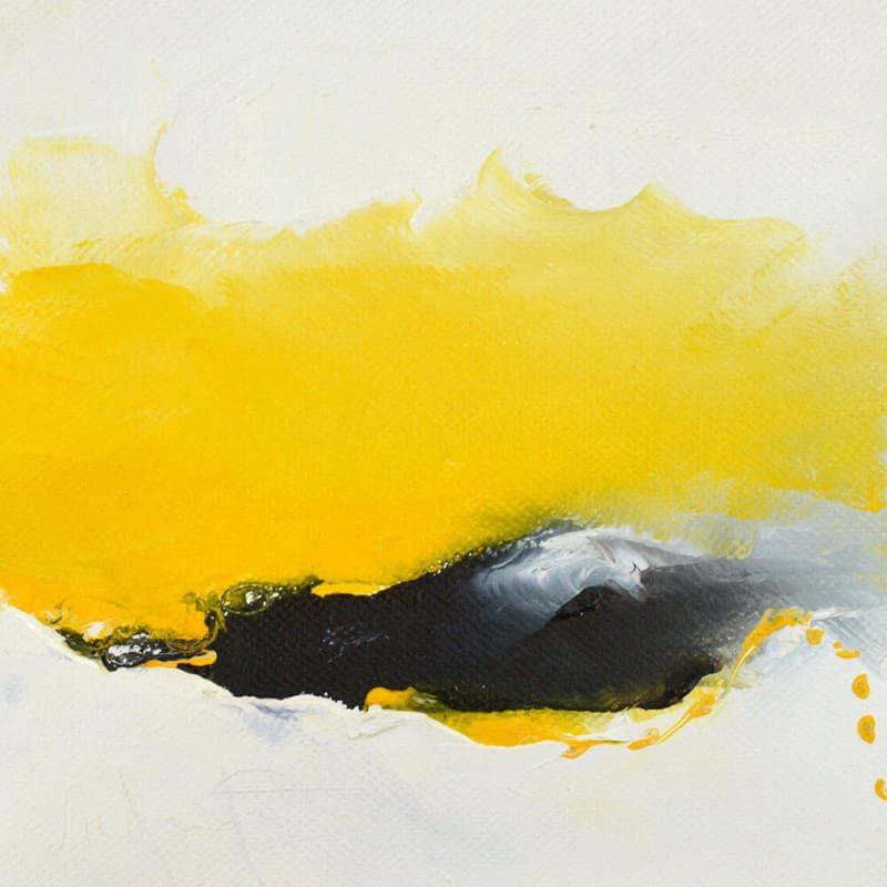 Les bouées jaunes
