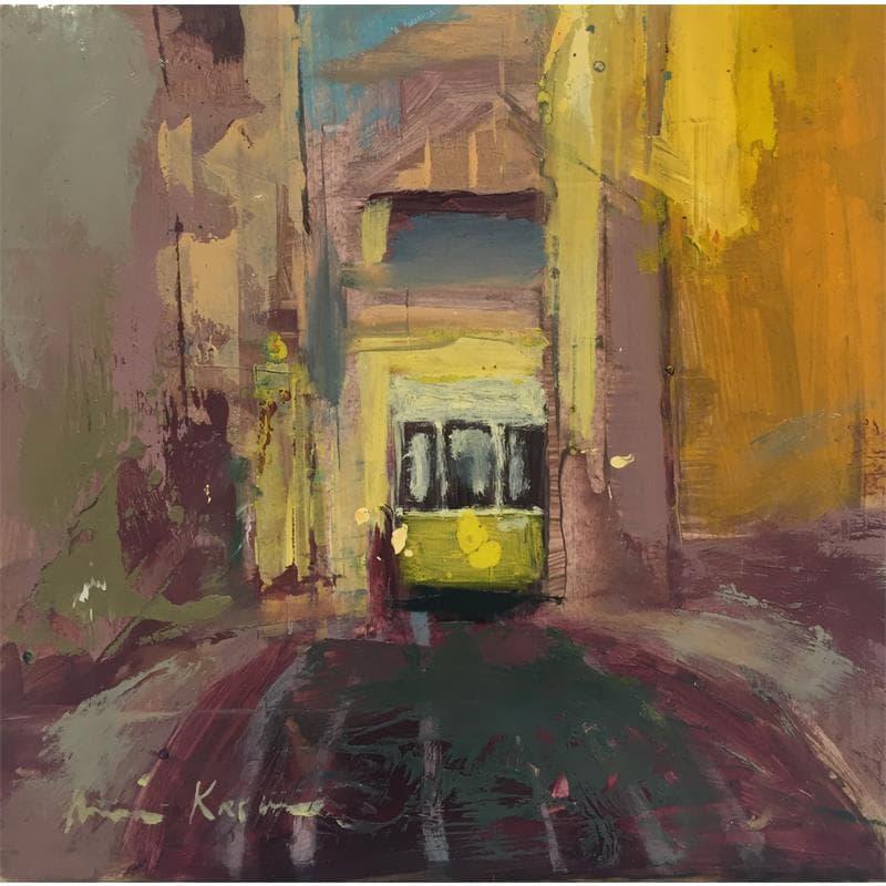 Lisbonne alley
