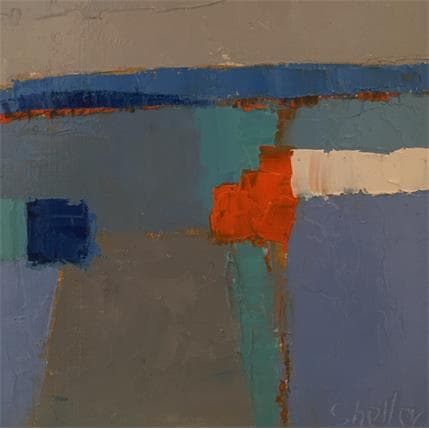 Shelley Traverse 19 x 19 cm