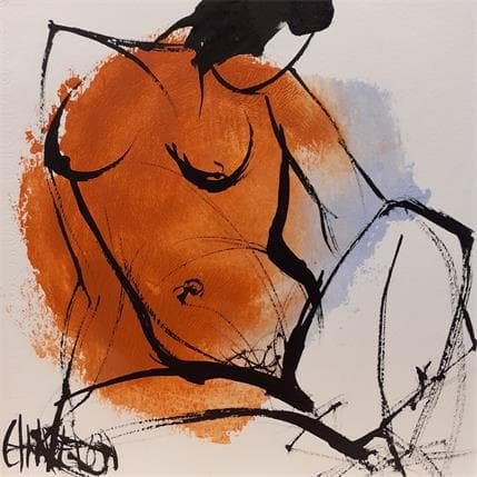 Martine Chaperon Tendresse 6 19 x 19 cm