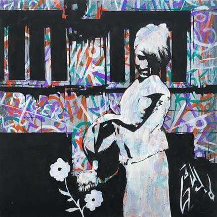 Alessandro Di Vicino Gaudio Do it with care 19 x 19 cm