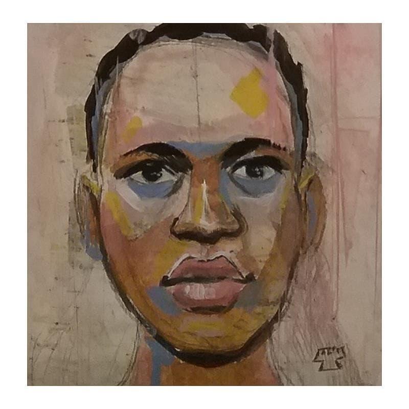 Pop art paintings Figurative Acrylic</h2>