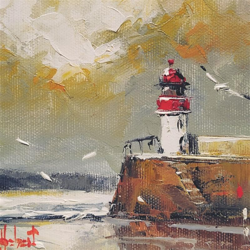 LE PHARE ROUGE