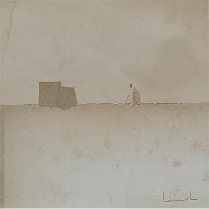 Lamiel Boubli Sans titre 13 x 13 cm