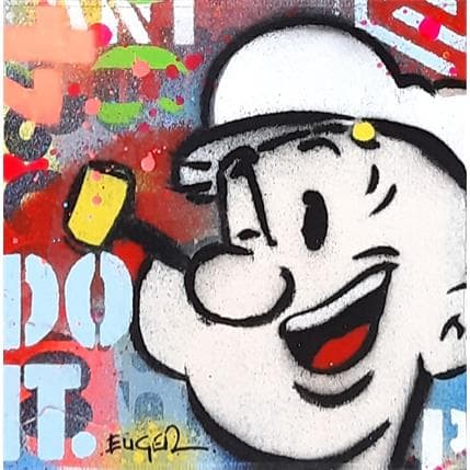 Philippe Euger Do it 13 x 13 cm