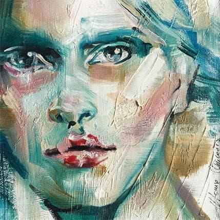 Monica Abbondanzia Alba 13 x 13 cm
