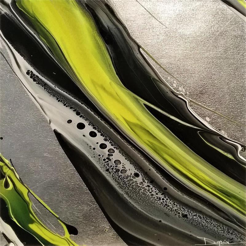 Peintures abstraites Abstrait Technique mixte</h2>