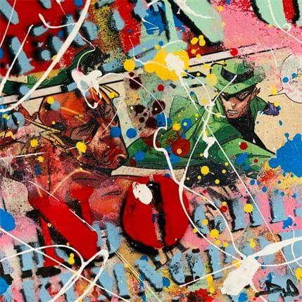 David Drioton BD 008 13 x 13 cm