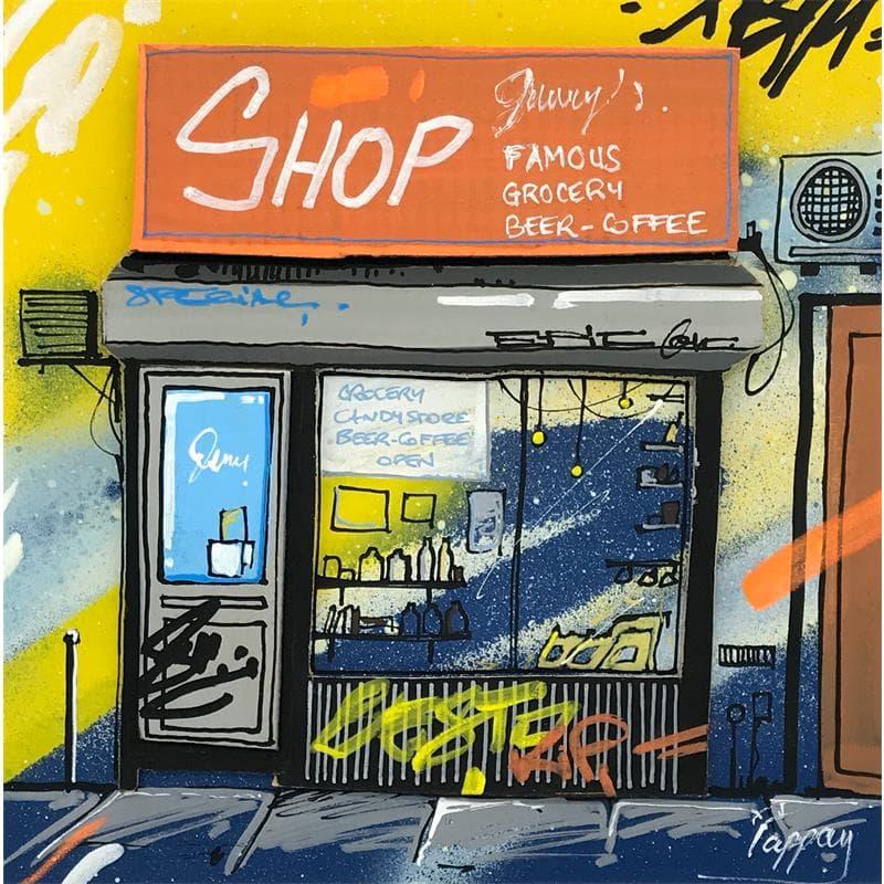 Jenny's shop