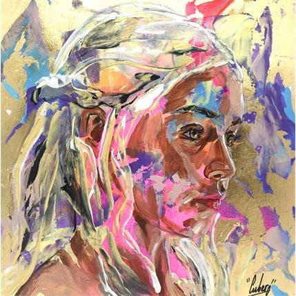 Nathalie Cubero Daenerys 69B 19 x 19 cm