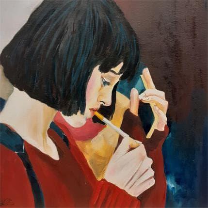 Gallo Manuela Pause 36 x 36 cm