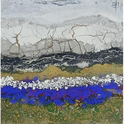 Etienne Boiteux T82 13 x 13 cm