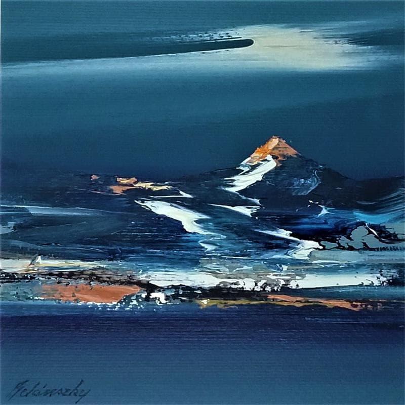 Peintures abstraites Figuratif Acrylique</h2>