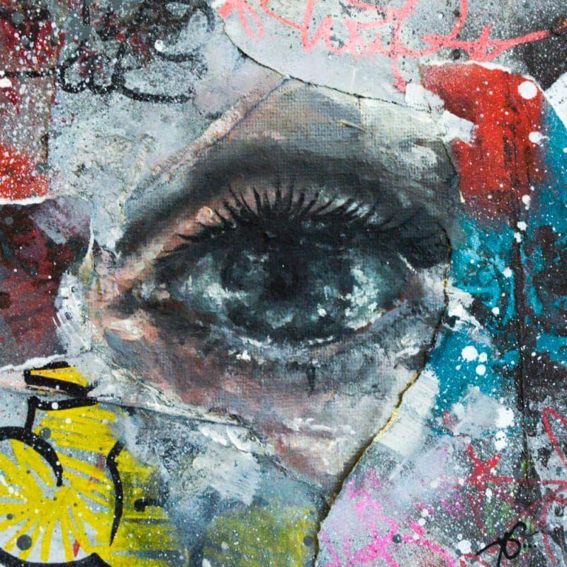 Eye étude N°2