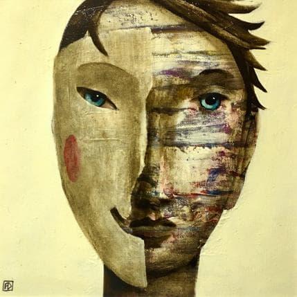 Fabien Delaube FD16 25 x 25 cm
