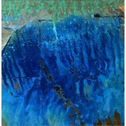 Eric Robin Oxy 36-115 36 x 36 cm