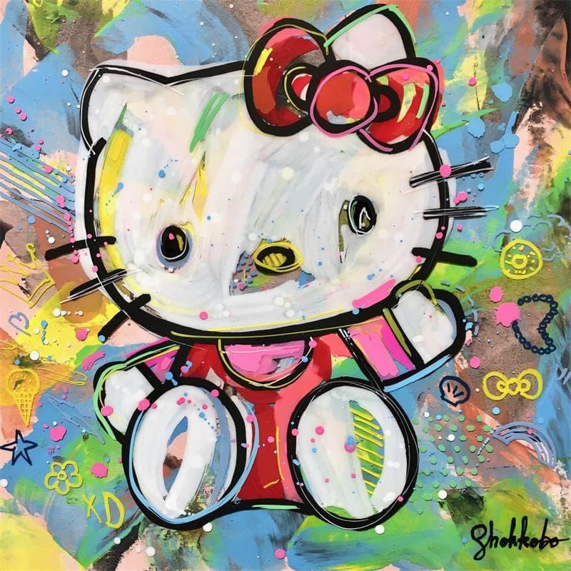 Hello Kitty 6B