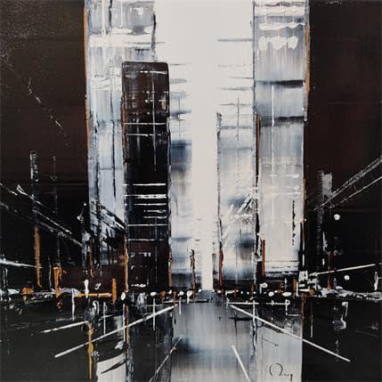 Julien Rey Exodus 25 x 25 cm