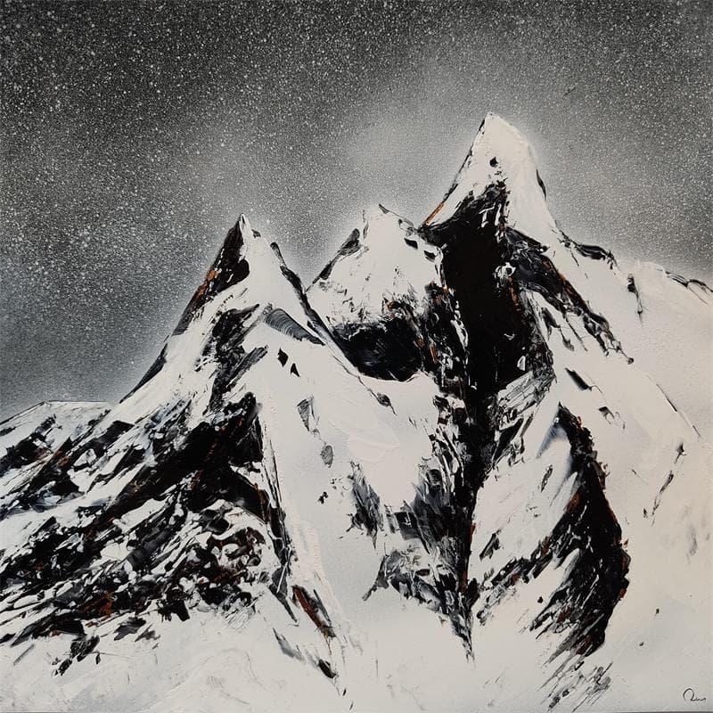 Alpes N° 2