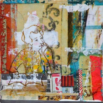 Sablyne Inspiration 13 x 13 cm