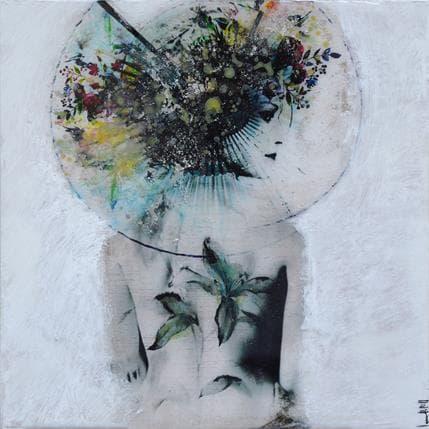 Laura Bofill Pensar en Plata 25 x 25 cm