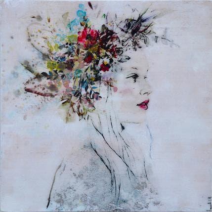 Laura Bofill Belleza 25 x 25 cm