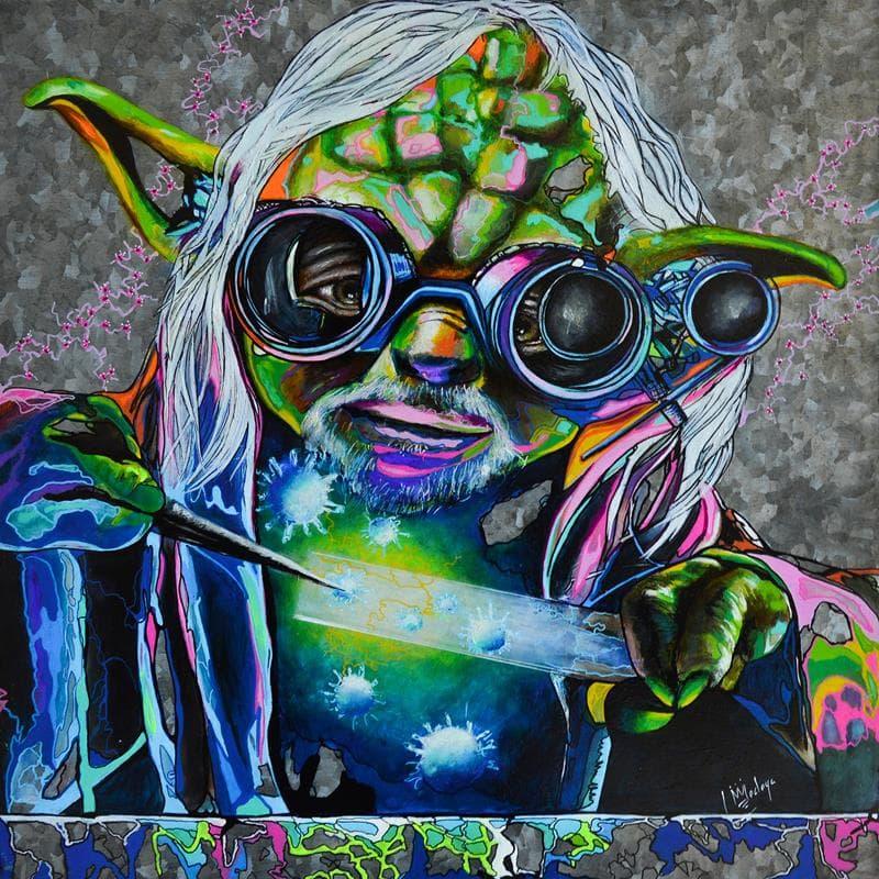 Docteur Yoda